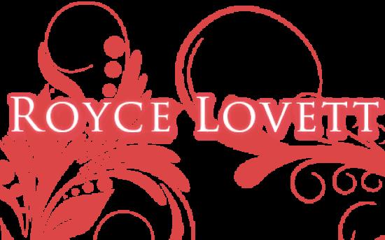 Royce Lovett